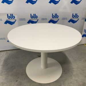 Table ronde Diam. 100 cm